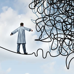 Throwing a Lifeline to Overburdened Physicians | MDsyncNET