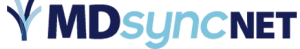 on-call-scheduling-mdsyncnet-logo