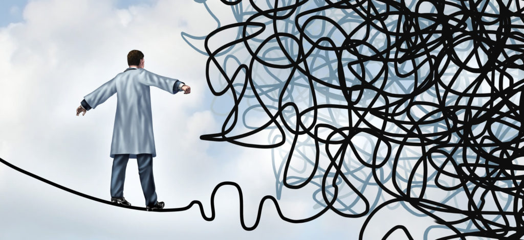Physician Burnout: Throwing a Lifeline to Overburdened Physicians