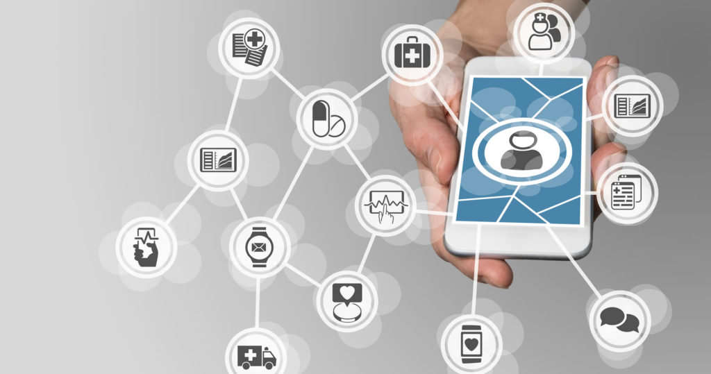 Trends in Healthcare: Information Technology Connects Patients, Doctors, and Administrators
