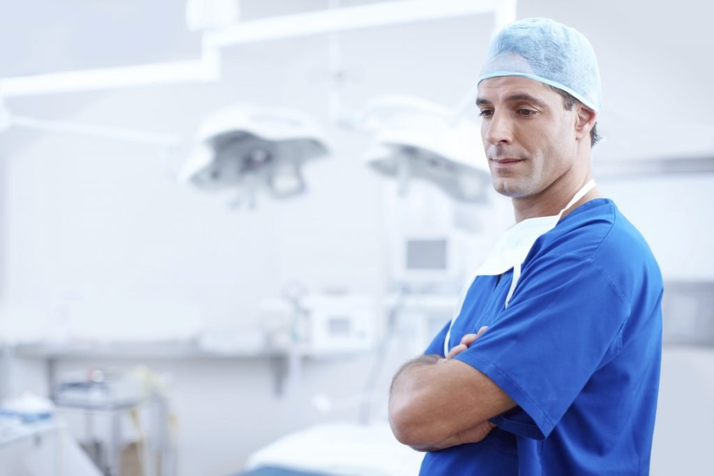3 Ways to Reduce Stress in Healthcare Workers