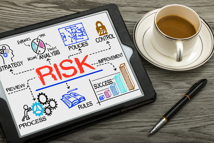 Use Automation to Manage Risk in Healthcare